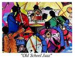 Everett Spruill - Jazz antiga Escola
