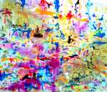 Richard Lazzara - arte de o lingam
