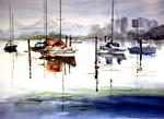 Inspirational Paintings - BRISBANE RIO A PARTIR DE EDWARD RUA