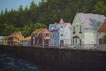 Jerry Sauls - Creek Street Ketchikan