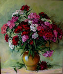 Tatyana Zavedeeva - Sweet William ,