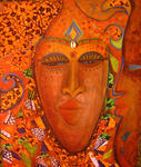 Claudia Coccina - MASK AFRICANO