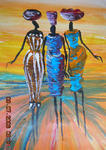African Art Consult Art Centre And Gallery - elegância
