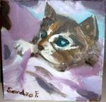 Falletta Sandro - TAPE CAT