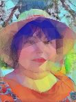 Merelle Patricia - Potrait do carro 2018