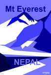 Asbjorn Lonvig - Mt Evereste - Nepal