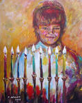 Jacques Afriat - Chanukah