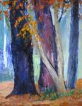 Impressionist Gallery - bosques