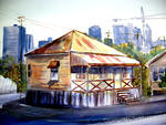 Inspirational Paintings - IDADE E NEW BRISBANE