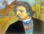 Daniel Boury - Paul Gauguin