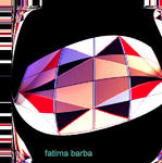 Fatima Barba - HEXAGONO DISTORCIDO