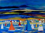 Tom Lund-Lack - Domingo Regatta